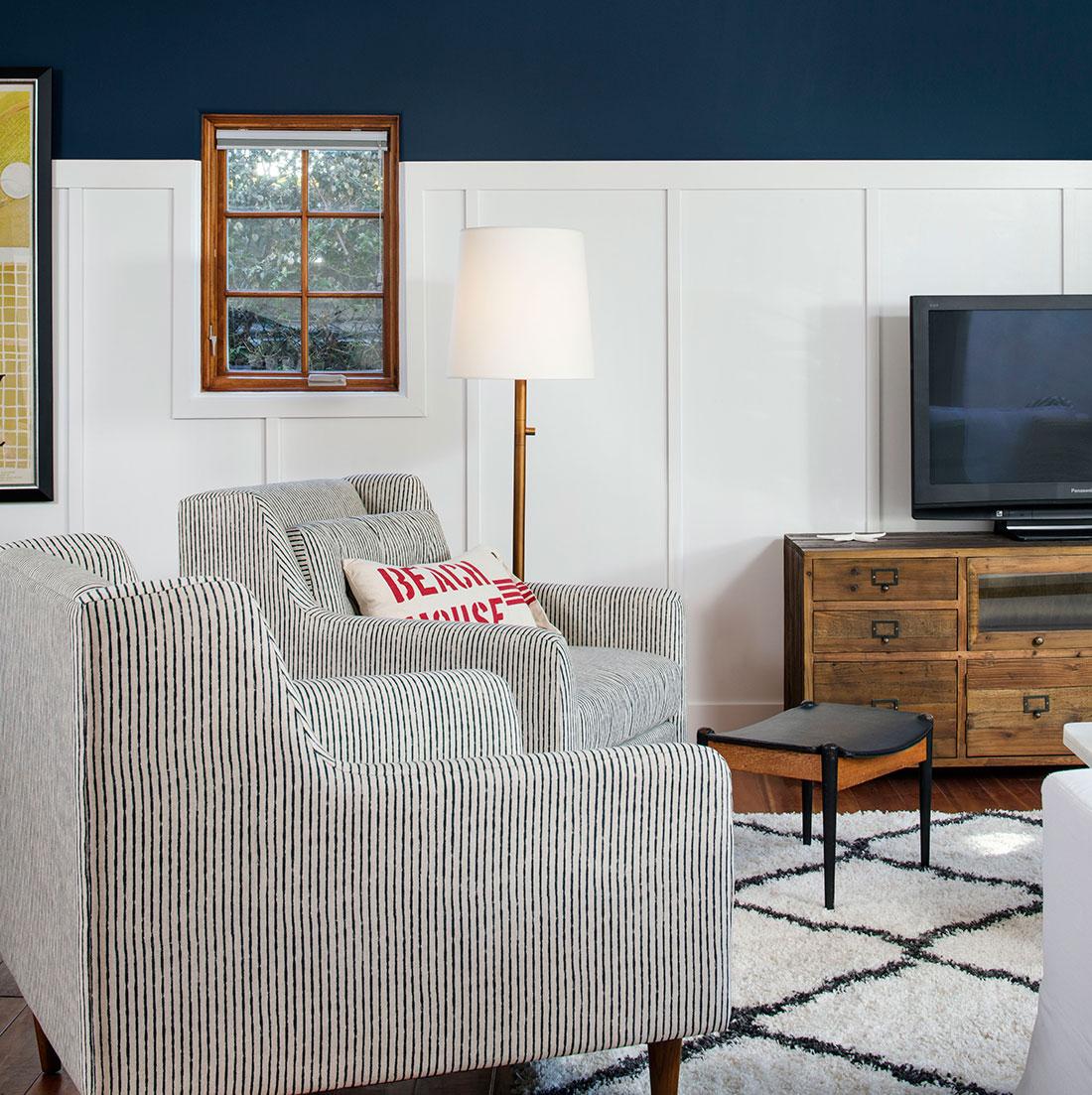 La jolla beach cottage cm natural designs for Living room la jolla